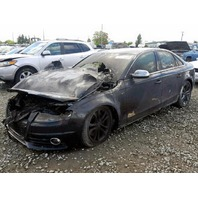 2012 Audi S4 Parting Out By Specialized German