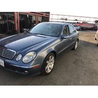 2006 Mercedes E350 Parting Out By Specialized German