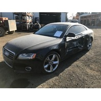 2010 Audi A5 Parting Out By Specialized German