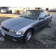 1995 BMW 325i Parting Out By Specialized German