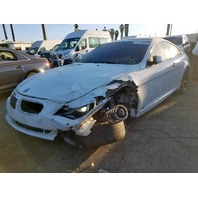 2008 BMW 650i Parting Out By Specialized German