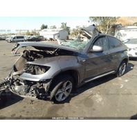 2014 BMW X6 Parting Out By Specialized German