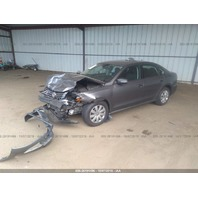 2013 Volkswagen Passat Parting Out By Specialized German