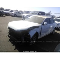 2009 Audi A4 Parting Out By Specialized German