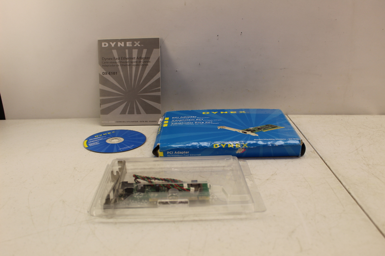 DYNEX DX E101 PCI ADAPTER TREIBER WINDOWS 7