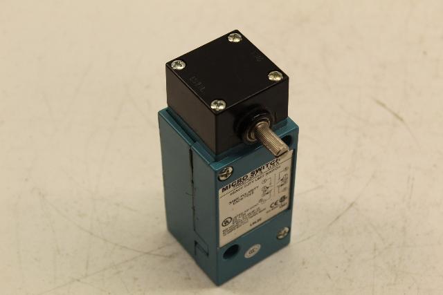 Honeywell LSL2C Micro Switch