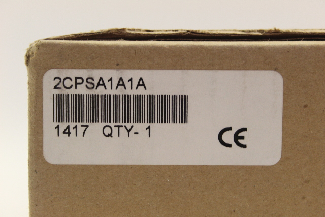 Honeywell 2CPSA1A1A Microswitch Cable Pull Switch 24 VDC 11755