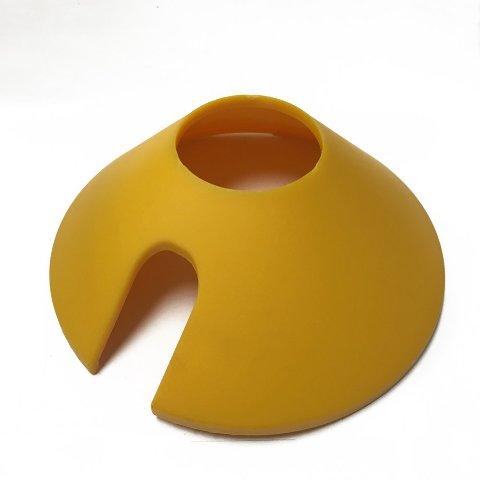Nylon Protective Cone - CORGHI 50-500/TECO/Mondolfo