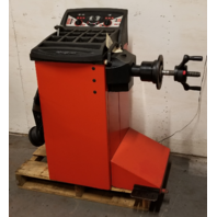 SNAP ON WHEEL BALANCER MODEL# EEWB305A COMPUTERIZED HAND SPIN