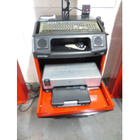 Hunter Engineering Co Quick Check Drive Thru Wheel Alignment / Inspection System