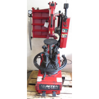 Hunter Engineering TC3500 Tire Changer