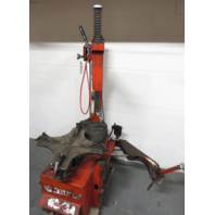 COATS 5060E RIM CLAMP TIRE CHANGER MACHINE TESTED AND WORKING