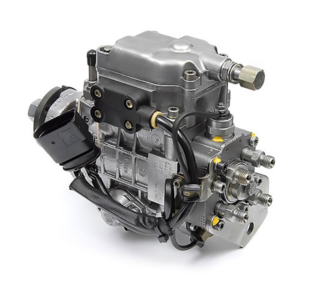 Bosch VE Electric Injection Pump for 1998-2003 1 9L VW TDI Engine (ALH,  AHH) | OEM Part #'s: 038130107J, 038130107JX, 038130107H
