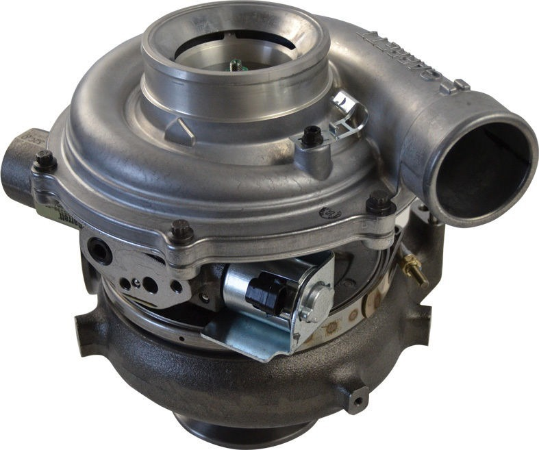 Turbo for 2005.5-2007 6.0L Ford Powerstroke - Brand New Garrett Turbo - No Core
