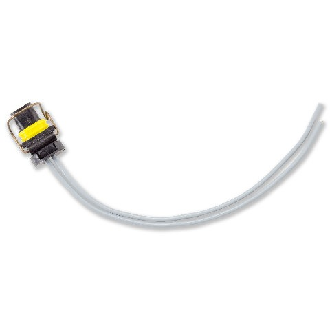 Alliant Power 2003-2010 6.0L /& 4.5L Power Stroke 2 Wire Pigtail for IPR Valves AP0068
