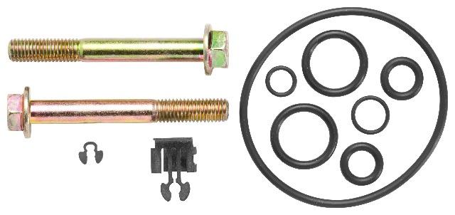 1999-2003 7.3L Ford Power Stroke | Turbo Installation Kit | Alliant Power  # AP63461