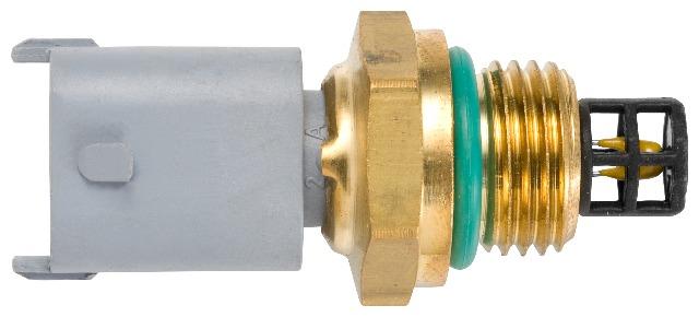 2003-2010 6.0L & 4.5L Ford Power Stroke   Intake Manifold Air Temperature Sensor   Alliant Power # AP63462