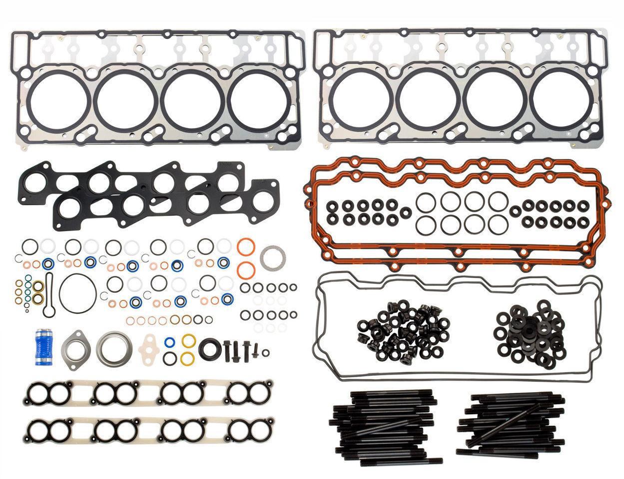 2003-2006 6.0L Ford Power Stroke | Head Gasket Kit | Alliant Power # AP0043