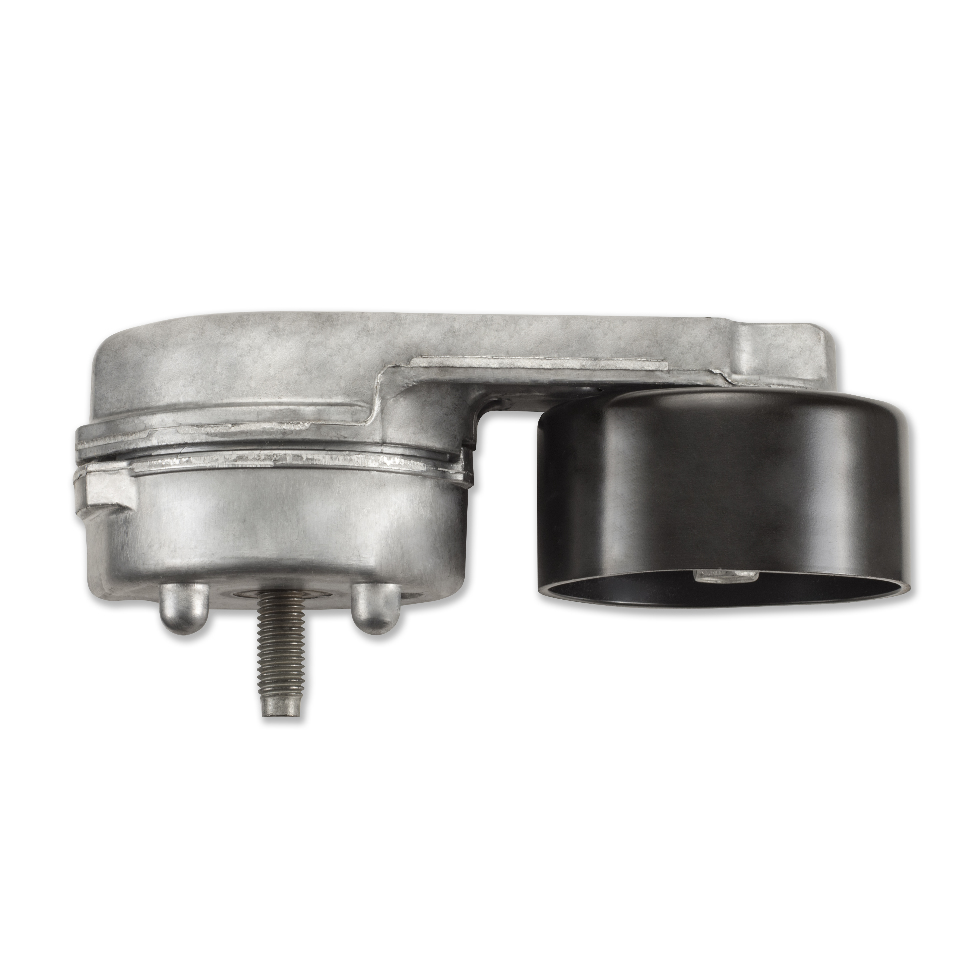 Belt Tensioner for 2011 to 2017 Ford Super Duty 6 7L Power Stroke V8 Diesel  Engine | Alliant Power # AP63538