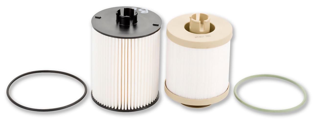 Fuel Filter Motorcraft FD-4609