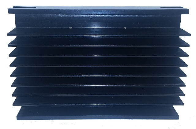 Custom PMD / FSD Heat Sink for all GM 6 5 Turbo Diesels with electronic  fuel injection