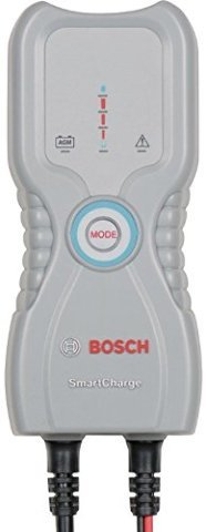 Bosch SCBASIC SmartCharge Battery Charger /  Maintainer - Part # 01896C1000