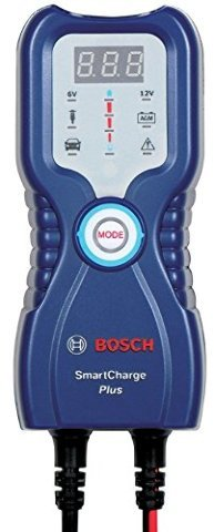 Bosch SCPLUS SmartCharge Plus Battery Charger /  Maintainers - Part # 01896C3000