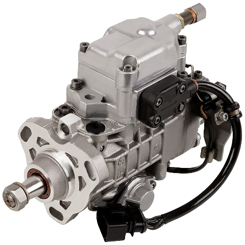 Bosch VE Electric Injection Pump for 1995-1998.5 1.9L VW TDI Engine- Part # 028130115G, 028130115GX, 028130110N, 0460404970, 0460404978, 0460404982
