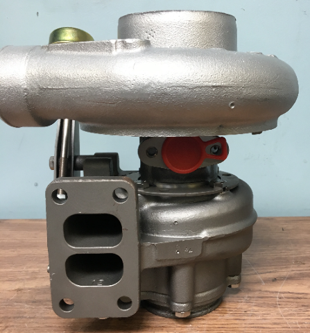 Turbocharger for 1995 Industrial and Off Highway Cummins 6BTA Engine | Holset # 3536327-RX