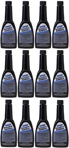 Stanadyne Gasoline Additive Plus | 12 Pack of 1/2 Pint Bottles | Stanadyne # 38557