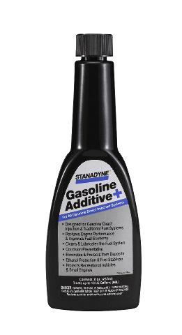 Stanadyne Gasoline Additive Plus | 1/2 Pint Bottle (8oz) | Stanadyne# 38557