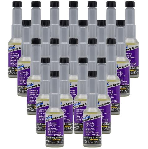 Stanadyne Lubricity Formula - 1/2 Pint (8 oz) Case of 24 Bottles Stanadyne # 38559