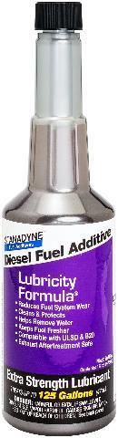 Stanadyne Lubricity Formula Pint Bottle (16 oz.) - Part # 38560