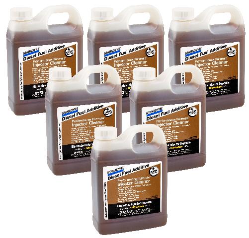 Stanadyne Diesel Injector Cleaner  | 6  Pack of  32oz jugs | Stanadyne # 43566