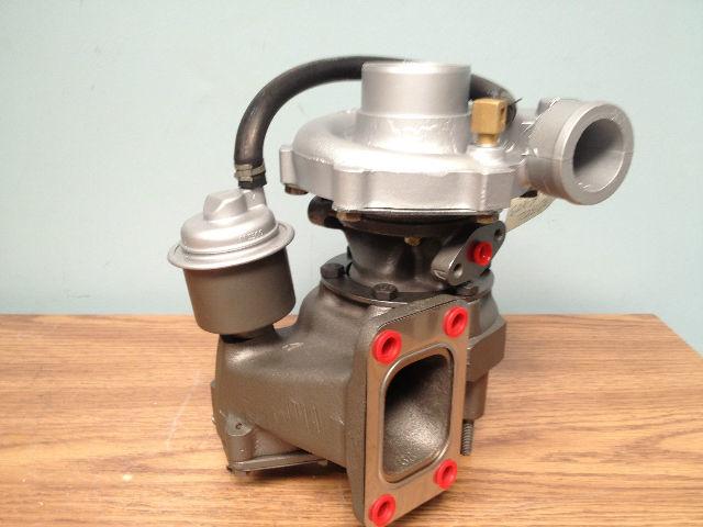 Turbo for PEUGOT Military Engine X3DT Garrett # 465318-9003 OEM # 037514