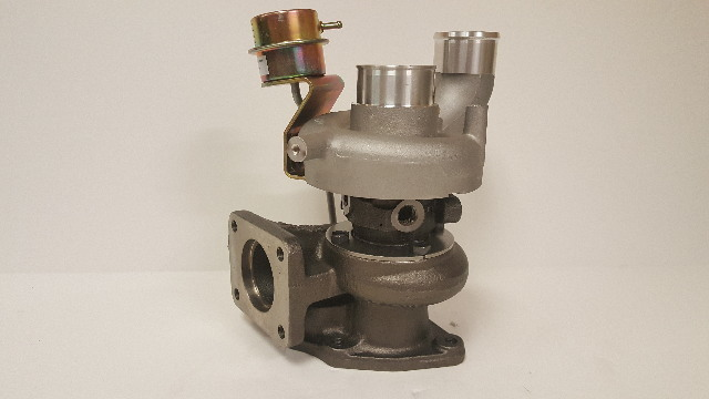 Turbo for 1997 Mitsubishi Eclipse w/ 4G6N Engine - Mitsubishi # 466491-0005
