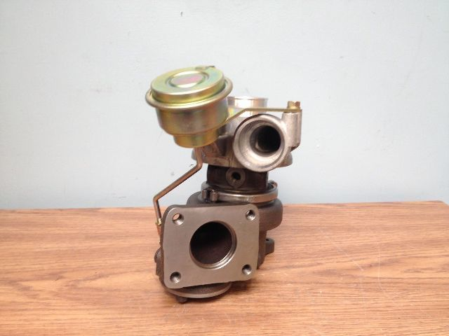 Turbo For Mitsubishi 4G3 & 4G62T.  Mitsubishi # 49168-01811 OEM # MD080112