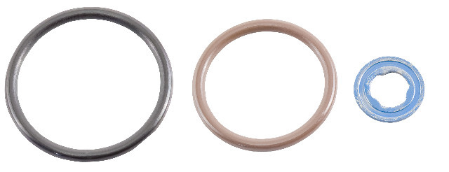 2004-2010 Navistar DT466 Engines | G2 9 Injector Seal Kit | Alliant Power #  AP0026