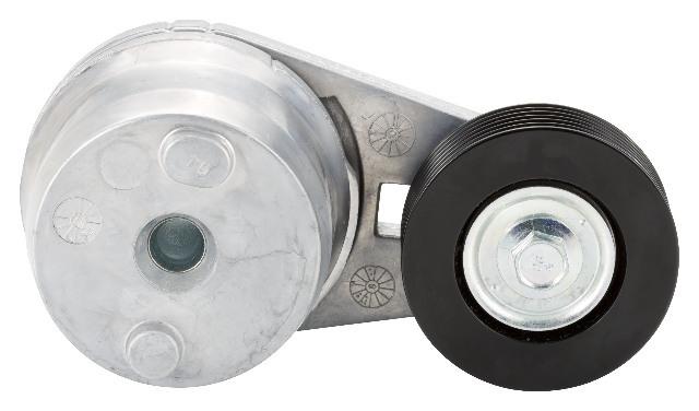 Alliant Power #AP63449 Belt Tensioner for 2002-2010 GM 6.6L Duramax - OEM Part Number: 97329062, 38172, 8900343