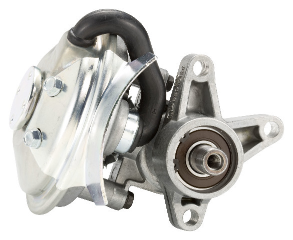 Alliant Power # AP63702 Mechanical Vacuum Pump for 1996-2002 GM 6.5L - OEM Part Numbers: 89017558