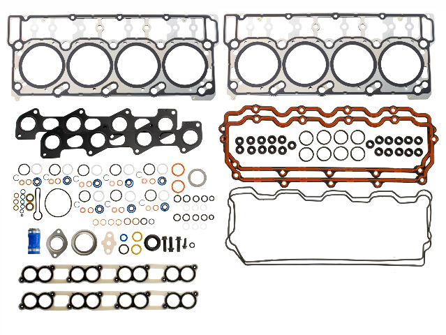 2006-2010 6.0L Ford Power Stroke | Head Gasket Kit without Studs| Alliant Power # AP0061