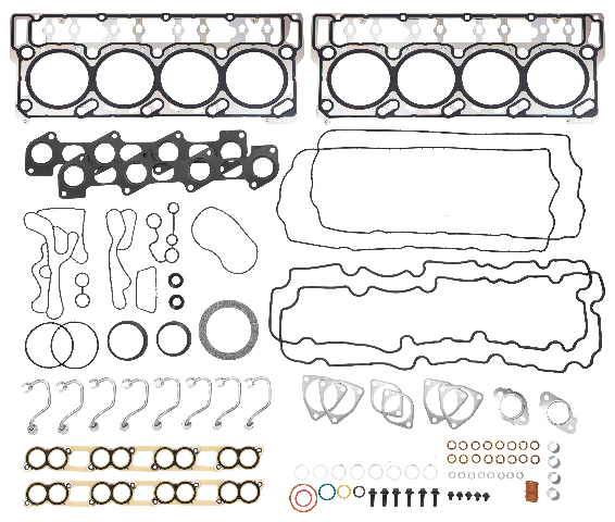 head gasket kit without studs for 2008
