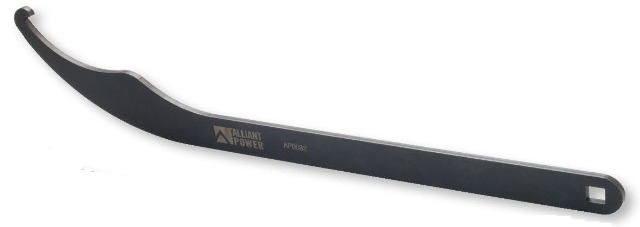 2003-2010 Ford 6.0L Power Stroke | Fan Pulley Holding Tool | Alliant Power # AP0082