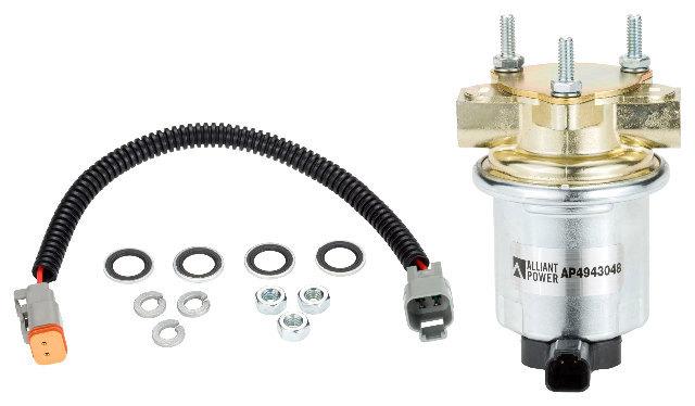 1998-2003 5.9L Cummins ISB Engine with VP44 | Fuel Transfer Pump Kit | Alliant Power # AP4943048