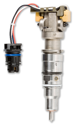 2002.5-2003 Navistar VT365 | Brand New G2.8 Injector | Alliant Power # AP60800