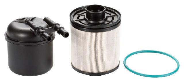 2011-2016 6.7L Ford  Power Stroke Fuel Filter Element Kit - Alliant Power # AP61004   OEM #: BC3Z9N184B