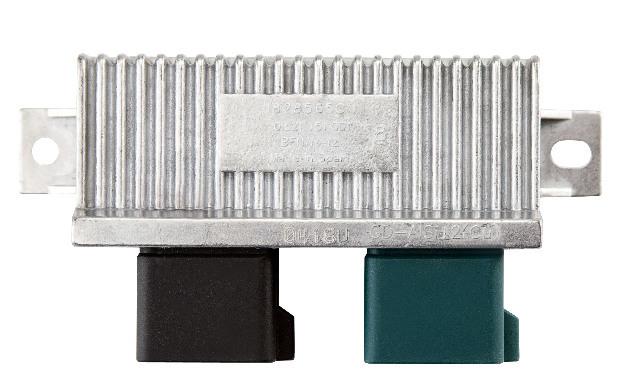 Glow Plug Control Module (GPCM) for 2003-2010 6.0L Ford Power Stroke - Alliant Power # AP63406 - OEM's: YC3Z12B533AA, DY876