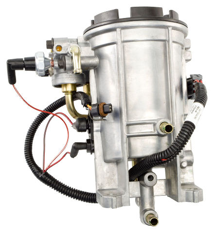 NEW OEM 1994-1998 Ford E-Series F-Series 7.3L Diesel Fuel Pump To Filter Tube