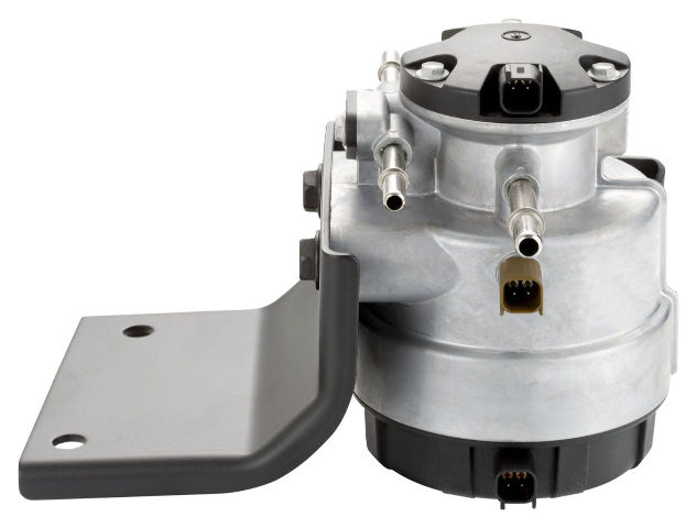 2004-2010 6.0L Ford Power Stroke  E Series Engines | Vertical Fuel Conditioning Module | Alliant Power # AP63431