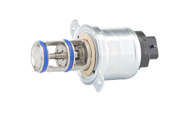 Alliant Power # AP63439 Remanufactured Exhaust Gas Recirculation (EGR) Valve for 2004-2010 6.0L Ford Power Stroke - OEM #'s: 5C3Z9F452ARM, CX2020, CX2466RM, 5C3Z9F452AA